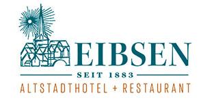 Altstadthotel Eibsen Logo